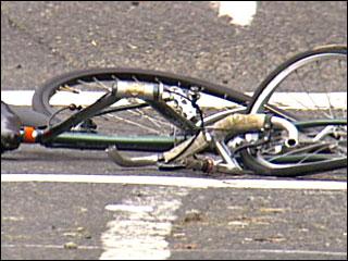 Letselschade fietser