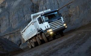 letselschade verkeersongeval met vrachtwagen